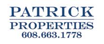 Patrick Properties Logo